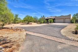 Photo of 6011 E Rancho Del Oro Drive, Cave Creek, AZ 85331 (MLS # 5969018)