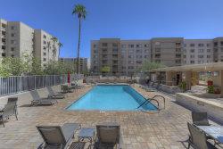 Photo of 7920 E Camelback Road, Unit 408, Scottsdale, AZ 85251 (MLS # 5969168)