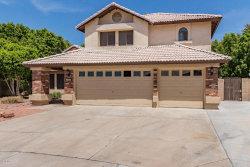 Photo of 101 S Golden Key Drive, Gilbert, AZ 85233 (MLS # 5969191)