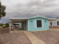 Photo of 3813 N Illinois Avenue, Florence, AZ 85132 (MLS # 5969263)