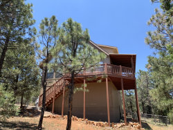 Photo of 2977 Ranch House Road, Overgaard, AZ 85933 (MLS # 5969364)