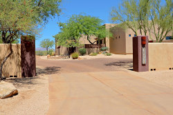 Photo of 30915 N 138th Street, Scottsdale, AZ 85262 (MLS # 5969393)