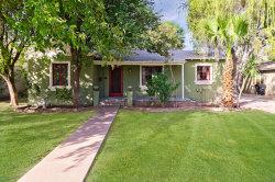 Photo of 1216 S Maple Avenue, Tempe, AZ 85281 (MLS # 5969395)