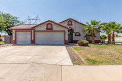 Photo of 524 N Calle Largo --, Mesa, AZ 85207 (MLS # 5969427)