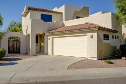 Photo of 544 N Alma School Road, Unit 38, Mesa, AZ 85201 (MLS # 5969476)