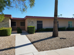 Photo of 10926 W Topaz Drive, Sun City, AZ 85351 (MLS # 5969551)