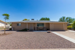 Photo of 5827 E Dodge Street, Mesa, AZ 85205 (MLS # 5969571)