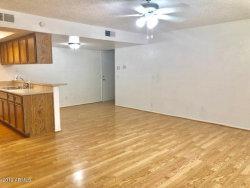 Photo of 8848 N 8th Street, Unit 101, Phoenix, AZ 85020 (MLS # 5969573)