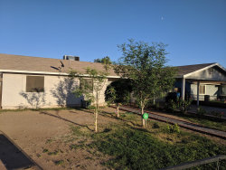 Photo of 2825 N 45th Drive, Phoenix, AZ 85035 (MLS # 5969591)