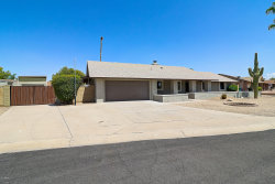 Photo of 6024 E Hillview Street, Mesa, AZ 85205 (MLS # 5969593)