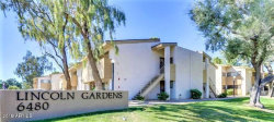 Photo of 6480 N 82nd Street, Unit 2232, Scottsdale, AZ 85250 (MLS # 5969687)