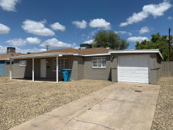 Photo of 3020 W Griswold Road, Phoenix, AZ 85051 (MLS # 5969708)