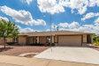Photo of 10725 W Brookside Drive, Sun City, AZ 85351 (MLS # 5969935)