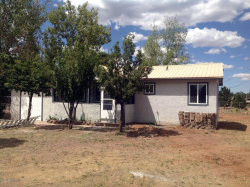 Photo of 2202 Sitgreaves Drive, Overgaard, AZ 85933 (MLS # 5970285)