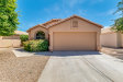 Photo of 1143 W Sparrow Drive, Chandler, AZ 85286 (MLS # 5971480)
