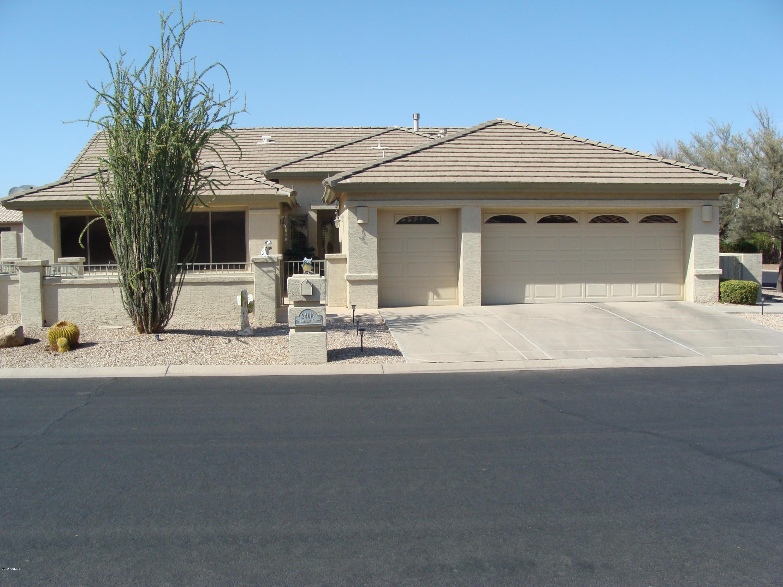 Photo for 24616 S Lakeway Circle SE, Sun Lakes, AZ 85248 (MLS # 5972812)