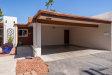 Photo of 3211 S College Avenue, Tempe, AZ 85282 (MLS # 5973239)