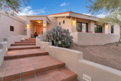 Photo of 8728 E Carefree Drive, Carefree, AZ 85377 (MLS # 5973240)