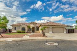 Photo of 5402 N 137th Avenue, Litchfield Park, AZ 85340 (MLS # 5973776)