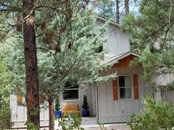 Photo of 4481 N Meadow Way, Pine, AZ 85544 (MLS # 5974243)