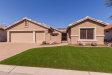 Photo of 3637 N 159th Avenue, Goodyear, AZ 85395 (MLS # 5974522)