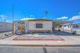 Photo of 2100 N Trekell Road, Unit 153, Casa Grande, AZ 85122 (MLS # 5975338)