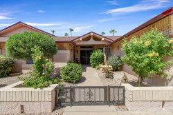 Photo of 13660 W Greenview Drive, Sun City West, AZ 85375 (MLS # 5975990)