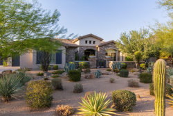 Photo of 5714 E Villa Cassandra Way, Carefree, AZ 85377 (MLS # 5976072)