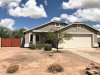 Photo of 8518 W Swansea Drive, Arizona City, AZ 85123 (MLS # 5976195)