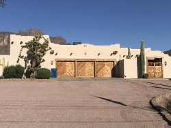Photo of 1245 N Mountain View Road, Apache Junction, AZ 85119 (MLS # 5976401)