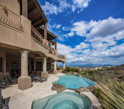 Photo of 9115 N Horizon Trail, Fountain Hills, AZ 85268 (MLS # 5976724)