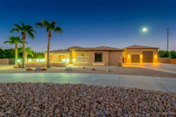 Photo of 3813 N 188th Avenue, Litchfield Park, AZ 85340 (MLS # 5976902)