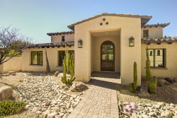 Photo of 35014 N El Sendero Road, Carefree, AZ 85377 (MLS # 5976917)