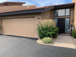 Photo of 7438 E Hum Road, Unit 105, Carefree, AZ 85377 (MLS # 5976971)