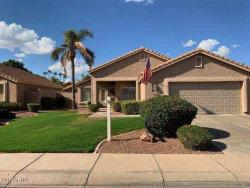Photo of 116 E Palo Blanco Way, Gilbert, AZ 85296 (MLS # 5977066)