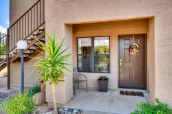 Photo of 14910 N Kings Way, Unit 101, Fountain Hills, AZ 85268 (MLS # 5977088)