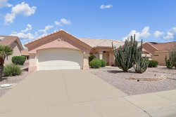 Photo of 15916 W Falcon Ridge Drive, Sun City West, AZ 85375 (MLS # 5977404)