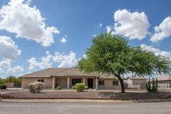 Photo of 10326 N 178th Avenue, Waddell, AZ 85355 (MLS # 5977936)