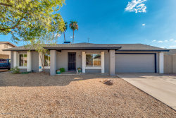 Photo of 1131 W Santa Cruz Drive, Tempe, AZ 85282 (MLS # 5978005)