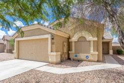 Photo of 2171 N Santiana Place, Casa Grande, AZ 85122 (MLS # 5978029)