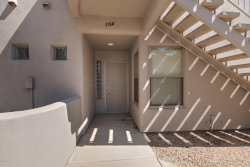 Photo of 11880 N Saguaro Boulevard, Unit 104, Fountain Hills, AZ 85268 (MLS # 5978166)