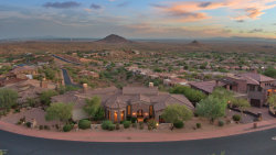 Photo of 10020 N Palisades Boulevard, Fountain Hills, AZ 85268 (MLS # 5978276)