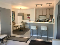 Photo of 8055 E Thomas Road, Unit C203, Scottsdale, AZ 85251 (MLS # 5978430)
