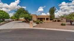 Photo of 8714 W Monte Lindo Street, Peoria, AZ 85383 (MLS # 5978546)