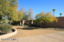 Photo of 8809 N Via La Serena Lane, Paradise Valley, AZ 85253 (MLS # 5978566)