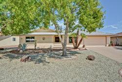 Photo of 17635 N Whispering Oaks Drive, Sun City West, AZ 85375 (MLS # 5978618)