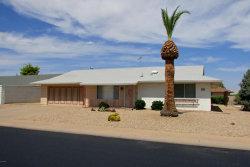 Photo of 12814 W Bonanza Drive, Sun City West, AZ 85375 (MLS # 5978661)