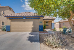 Photo of 35710 W Velazquez Drive, Maricopa, AZ 85138 (MLS # 5978685)