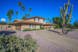 Photo of 5128 E Mountain View Road, Paradise Valley, AZ 85253 (MLS # 5978753)