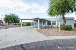 Photo of 16101 N El Mirage Road, Unit 386, El Mirage, AZ 85335 (MLS # 5978775)